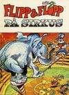 Cover for Flipp & Flopp (Interpresse, 1979 series) #2