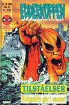 Cover for Edderkoppen (Semic, 1984 series) #10/1986