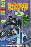 Cover for Edderkoppen (Semic, 1984 series) #12/1986