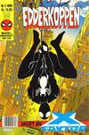 Cover for Edderkoppen (Semic, 1984 series) #4/1990