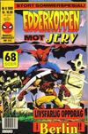 Cover for Edderkoppen (Semic, 1984 series) #6/1990