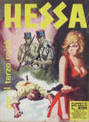 Cover for Hessa (Ediperiodici, 1970 series) #22