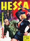 Cover for Hessa (Ediperiodici, 1970 series) #4