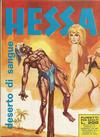 Cover for Hessa (Ediperiodici, 1970 series) #44