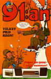 Cover for 91:an [delas] (Åhlén & Åkerlunds, 1956 series) #8/74