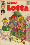 Cover for Little Lotta (Harvey, 1955 series) #28
