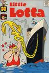 Cover for Little Lotta (Harvey, 1955 series) #32