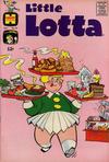 Cover for Little Lotta (Harvey, 1955 series) #42