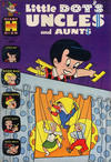 Cover for Little Dot's Uncles and Aunts (Harvey, 1961 series) #6