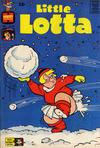 Cover for Little Lotta (Harvey, 1955 series) #46
