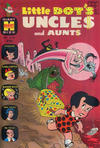 Cover for Little Dot's Uncles and Aunts (Harvey, 1961 series) #23