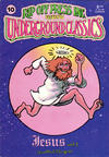 Cover for Underground Classics (Rip Off Press, 1985 series) #10