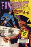 Cover for Fantomet (Semic, 1976 series) #11/1988
