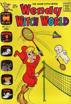 Cover for Wendy Witch World (Harvey, 1961 series) #14