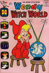 Cover for Wendy Witch World (Harvey, 1961 series) #16