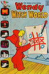 Cover for Wendy Witch World (Harvey, 1961 series) #46