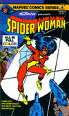 Cover for Spider-Woman (Pocket Books, 1979 series) #83026-0