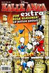 Cover for Kalle Anka Extra (Egmont, 2010 series) #5/2011
