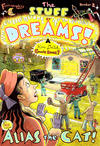 Cover for Stuff of Dreams (Fantagraphics, 2002 series) #2