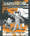 Cover for Babymouse (Random House, 2005 series) #9 - Monster Mash