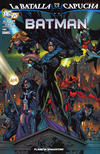 Cover for Batman (Planeta DeAgostini, 2007 series) #31