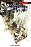 Cover for Batman (Planeta DeAgostini, 2007 series) #33