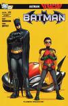 Cover for Batman (Planeta DeAgostini, 2007 series) #35