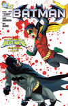 Cover for Batman (Planeta DeAgostini, 2007 series) #40