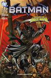 Cover for Batman (Planeta DeAgostini, 2007 series) #45