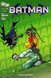 Cover for Batman (Planeta DeAgostini, 2007 series) #41