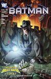 Cover for Batman (Planeta DeAgostini, 2007 series) #47