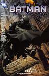 Cover for Batman (Planeta DeAgostini, 2007 series) #50