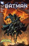 Cover for Batman (Planeta DeAgostini, 2007 series) #46