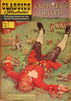 Cover for Classics Illustrated (Gilberton, 1947 series) #16 [HRN 60] - Gulliver's Travels [Twin Circle Edition]