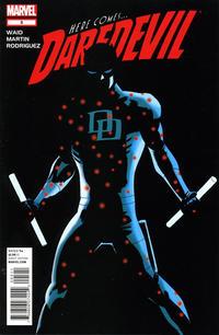 Cover Thumbnail for Daredevil (Marvel, 2011 series) #5
