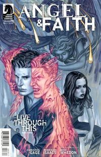 Cover Thumbnail for Angel & Faith (Dark Horse, 2011 series) #3