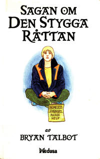 Cover Thumbnail for Sagan om den stygga råttan (Epix, 1998 series)