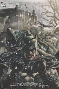 Cover Thumbnail for Batman: Noël (DC, 2011 series)