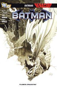 Cover Thumbnail for Batman (Planeta DeAgostini, 2007 series) #33
