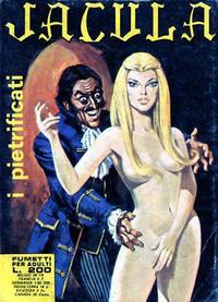 Cover Thumbnail for Jacula (Ediperiodici, 1969 series) #102