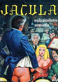 Cover Thumbnail for Jacula (Ediperiodici, 1969 series) #168