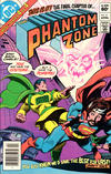 Cover Thumbnail for The Phantom Zone (1982 series) #4 [Newsstand]