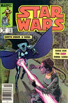 Cover for Star Wars (Marvel, 1977 series) #88 [Newsstand]