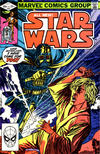 Cover for Star Wars (Marvel, 1977 series) #63 [Direct]