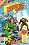 Cover Thumbnail for The Phantom Zone (1982 series) #2 [Newsstand]