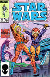 Cover Thumbnail for Star Wars (1977 series) #102 [Direct]