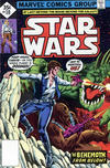 Cover Thumbnail for Star Wars (1977 series) #10 [non-newsstand bagged]