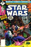 Cover for Star Wars (Marvel, 1977 series) #7 [Whitman]