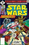Cover for Star Wars (Marvel, 1977 series) #12 [Whitman]