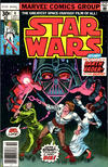 Cover for Star Wars (Marvel, 1977 series) #4 [30¢ Reprint Edition]